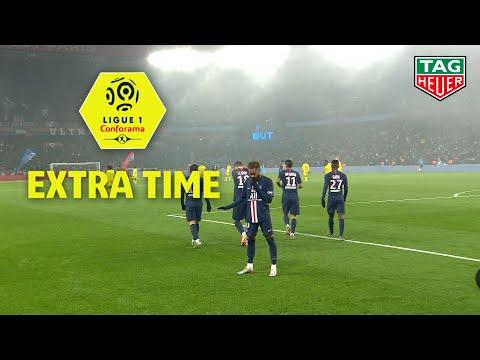 Extra-time : Week 16 Ligue 1 Conforama / 2019-20