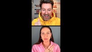 On démystifie le « teint parfait » pour la femme mais aussi aussi pour l'homme (car le maquillage pour homme est de plus en plus présent). On vous montre ...