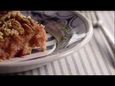 How to Make Dump Cake | Cake Recipe | Allrecipes.com