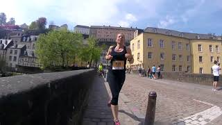 DKV Urban Trail Luxembourg