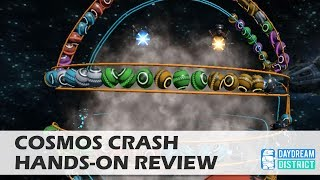 Zuma in VR - Cosmos Crash for Daydream VR Hands-On Review