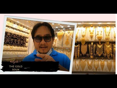 Kabyahe 11  Gold Souk Dubai