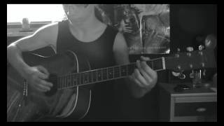 Pink Floyd - Wish You Were Here - acoustic cover