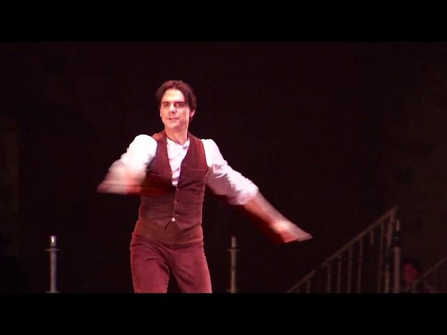 Bodas de Sangre de Lorca, al Son del Flamenco