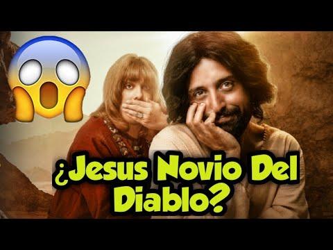 Netflix Presenta Película Donde Jesús Es Gay Y Piden Retirarla   ¿Novio Del Diablo?