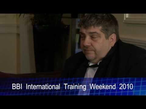 Chris Beaumont Interview