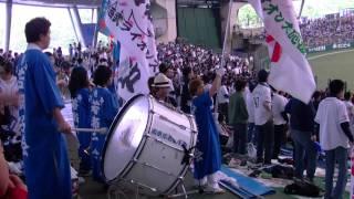 2011年5月28日 埼玉西武ライオンズ 応援歌メドレー スタメン発表