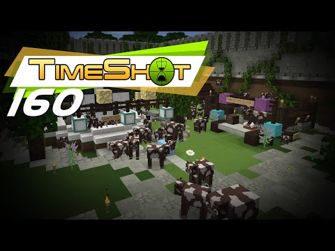 Wyntr Loves TimeShot - E160 - ft Edson & Eneija - Family Reunion