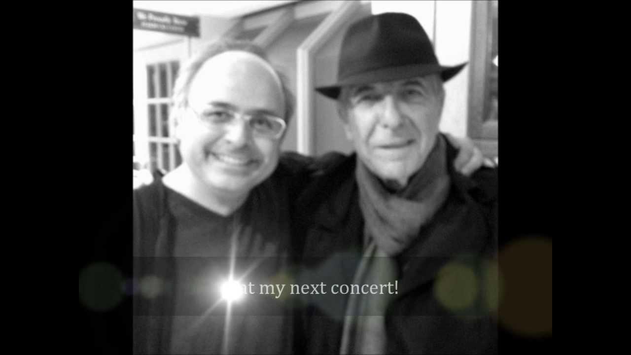 Download Halleluyah (cover) Leonard Cohen