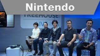 Nintendo Treehouse: Live @ E3 2014 -- Day 3: Code Name: S.T.E.A.M.