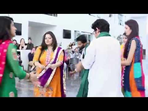 UIR - Pakistani music & cultural performance
