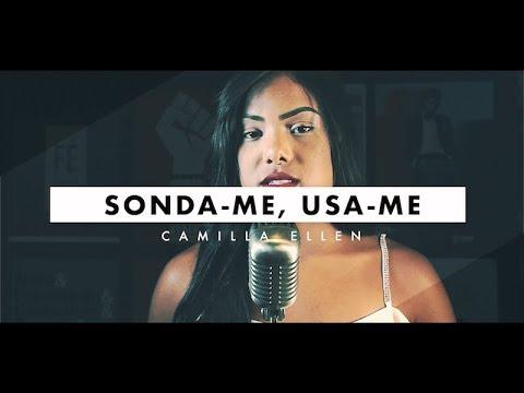 Sonda De, Usa Me - Camilla Ellen (Cover)