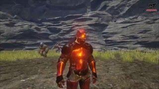 Ark (Local Mode) #7 - ชุดเกราะใหม่ iron man