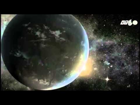 """VTC14_Phát hiện 3 """"siêu trái đất"""" có thể tồn tại sự sống_26.06.2013"""