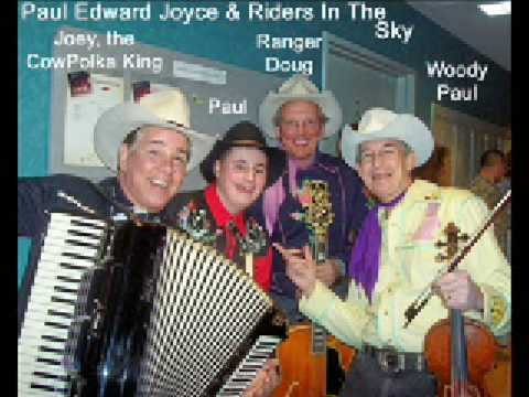 Ranger Doug Green Interview (Part 1 of 3) with Paul Edward Joyce on WPEA Radio (Ranger Doug of Riders In The Sky)
