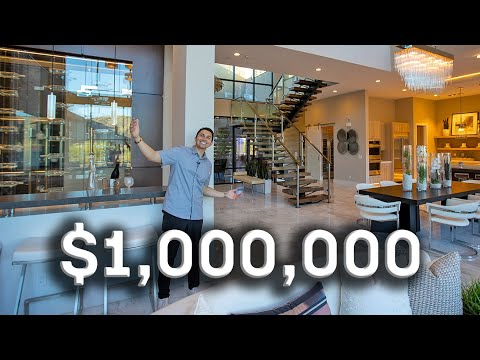 what-$1,000,000-buys-you-in-las-vegas!-|-luxury-home-tour