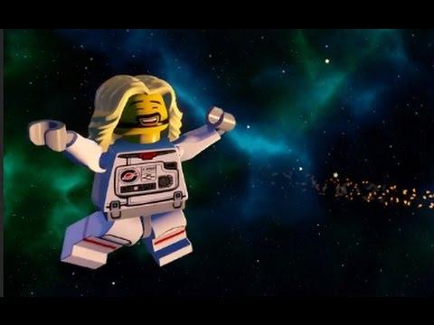 LEGO Worlds - Built to Die
