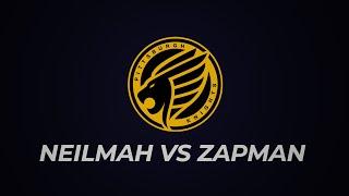 Gentleman Joust: Neilmah vs Zapman (Pittsburgh Knights)