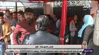 أحمد موسى: اللي مش هينزل يشارك فى الاستفتاء على التعديلات الدستورية «هيندم»