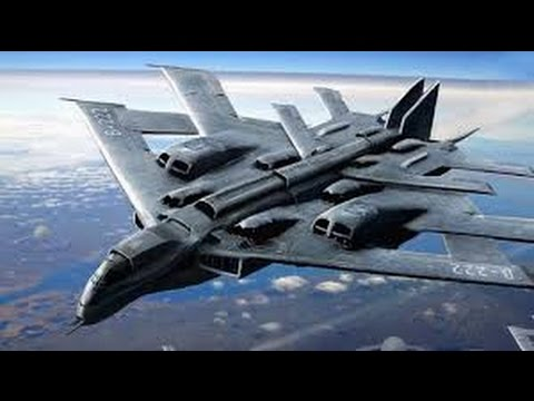 National Geographic Documentary World's Most Innovative Technology & Concepts for Future Aircraft