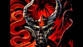Demon Hunter-Snap Your Fingers Snap Your Neck