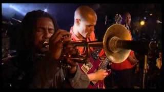 David Fiuczynski & Roy Hargrove - LIVE