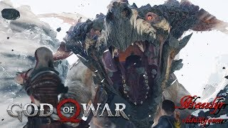 Wod Of War 4 Dragon Jefe Final [Hraezlyr] {Español} HD 1080