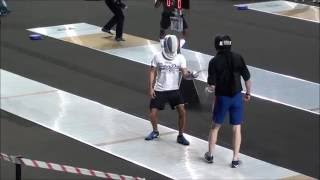 Fencing Lessons - European Fencing Championships 2016