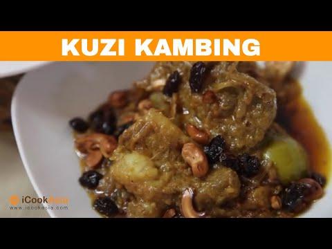 resepi-kuzi-kambing-|-try-masak-|-icookasia