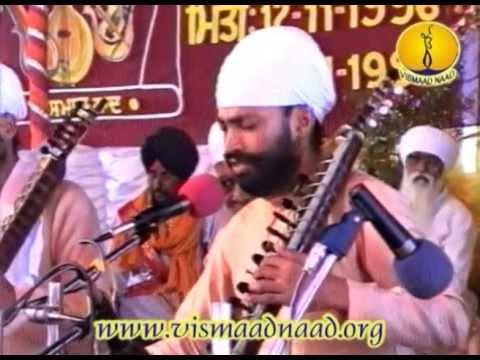 Raag Sorath Khayal_ Bhai Baljeet Singh Delhi - Adutti Gurmat Sangeet Samellan : 1996