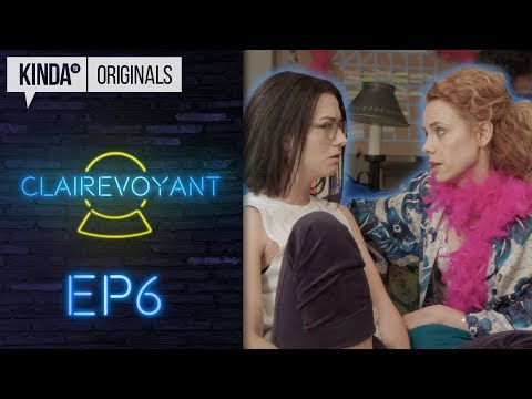 "CLAIREvoyant | S1 EP6  | ""THE NINE OF SWORDS"" 