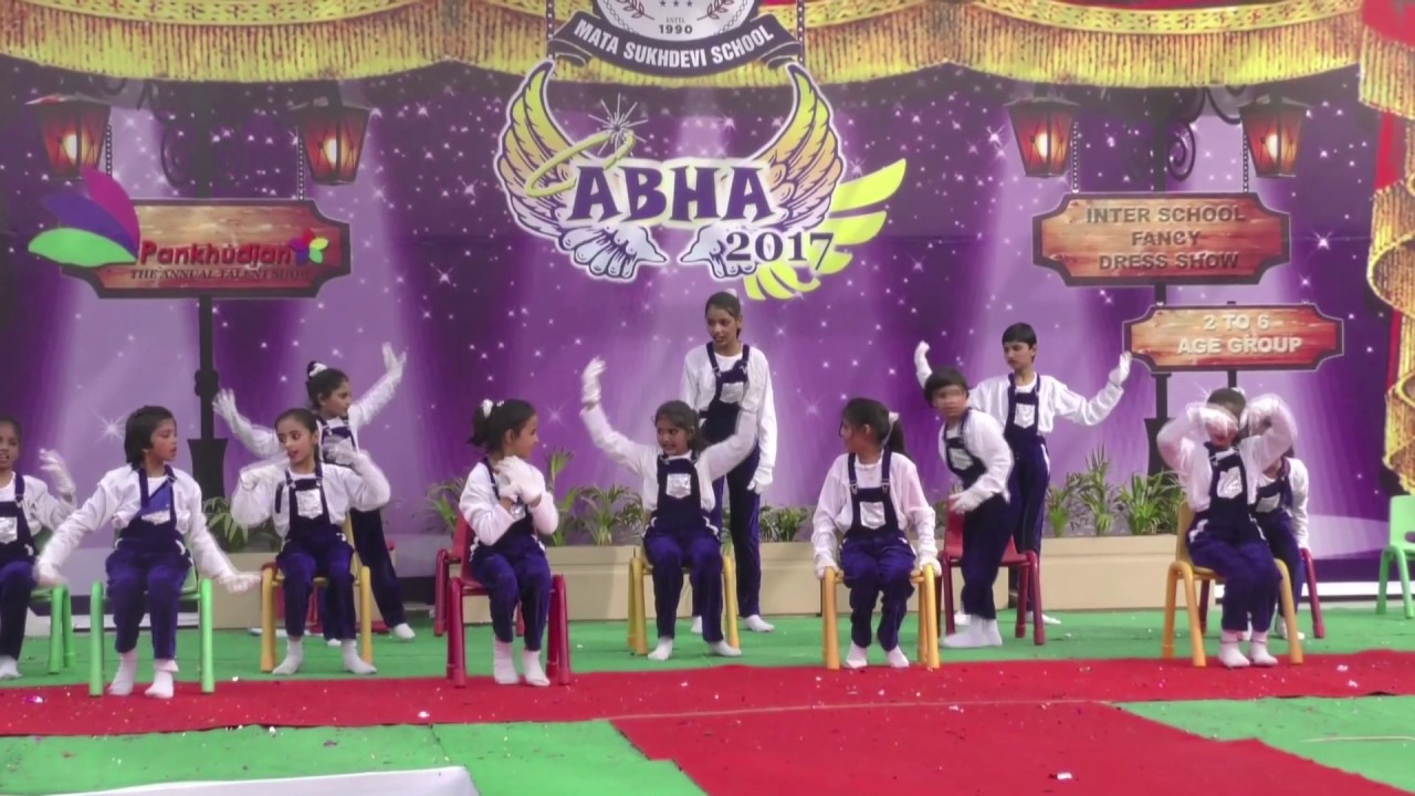 ABHA _ Performance by class 3 students