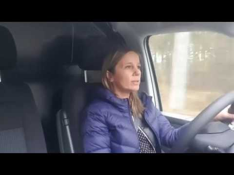 Premiera Volkswagen Transporter T6.1  2019