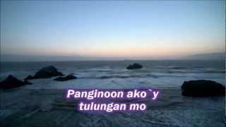 Tulungan mo - Pillars Band