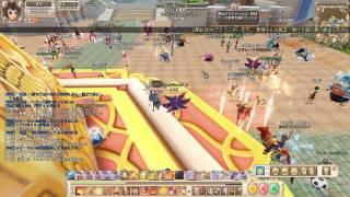 GrandFantasia 精霊物語 15/06/29 GMイベント (3/7)