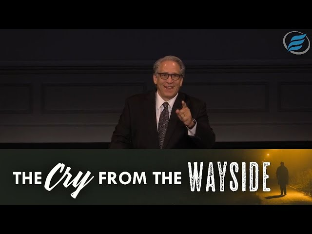 06/27/2021 | The Cry from the Wayside | Pastor David Myers