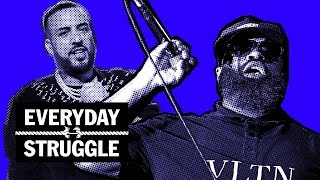 The Future of Music Sampling, Black Thought EP, 'King of NY' Debate Continues | Everyday Struggle