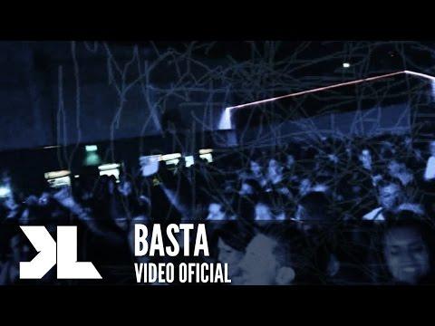 Lank - Basta (Videoclip Oficial)