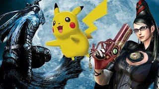 18 Juegos de Nintendo Switch para 2018 en el Nintendo Direct de enero