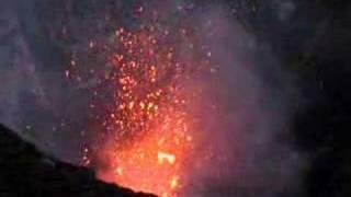 Volcan Yasour - Tanna