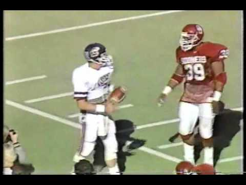 Brian Bosworth highlights