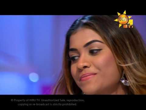 Hiru Tv Dehadaka Adare EP 19 Ruwan & Sheril  | 2016-02-14
