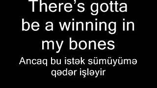 Freedom Anthony Hamilton  Elayna Boynton english lyrics+azeri translation.wmv