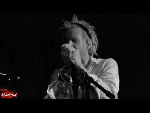 JJ APPLETON & JASON RICCI • Leaning Blues • NYC 10/2/18