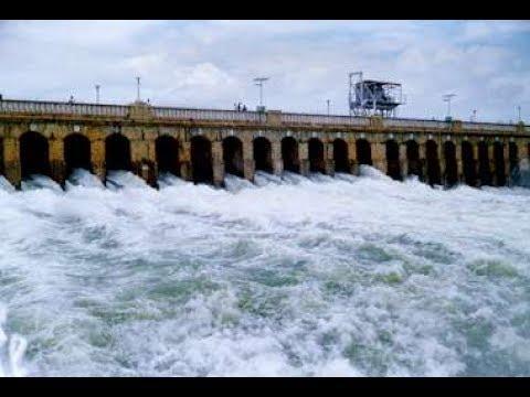 KRS / Krishna Raja Sagar Dam