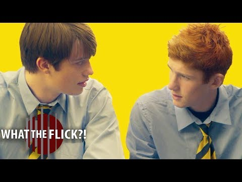 Handsome Devil - Official Movie Review