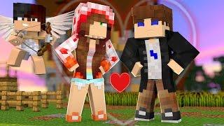 Minecraft: TROCA  - PEDIDO DE NAMORO 💑  ‹ Ine ›