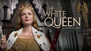 The White Queen - Trailer Italiano