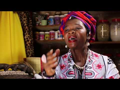 Spiritual Healer - Gogo Dineo Ndlanzi
