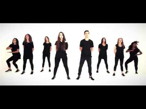 BANKS - Fuck with myself   Choreo by Kamilla Musaelyan